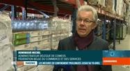 Les banques alimentaires font appel à la générosité des Belges