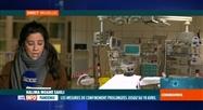 Le CHU Saint-Pierre met fin à son appel aux dons