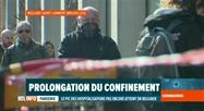 Comment les Bruxellois réagissent-il à la prolongation du confinement ?