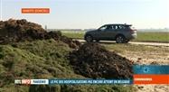 La commune de Donceel ouvre un parc à déchets verts temporaire