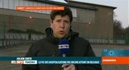 Tensions dans les prisons: des incidents ont éclaté à Jamioulx