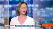 Caroline Désir évoque le volet enseignement de la crise sanitaire (2)