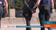 La police demande l'aide de tous pour faire respecter les règles de confinement