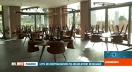 HORECA: le confinement devrait coûter 1,7 milliard d'euros !