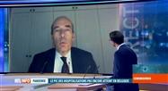 Impact du confinement sur les entreprises: l'éclairage d'Olivier de Wasseige