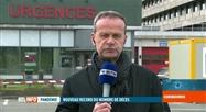 Coronavirus: Emmanuel Dupond est en direct du centre de crise