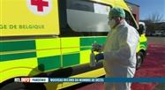 Coronavirus: nous n'avons toujours pas assez de matériel de protection