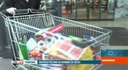 Coronavirus : la peur de la faim s'insinue en Italie