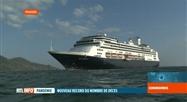 Coronavirus : des cas détectés sur un bateau de croisière au Panama