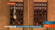 Coronavirus : le gouvernement tente de désengorger les prisons