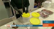 Coronavirus : un couscous pour 80 personnes en signe de solidarité