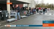 Coronavirus en Belgique: les promos pourraient revenir dans les magasins