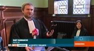 Coronavirus en Belgique: un premier procès