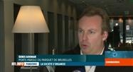 Coronavirus en Belgique: le non-respect du confinement est sévèrement puni