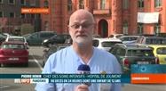 Coronavirus en Belgique: la saturation guette aussi les hôpitaux du Hainaut