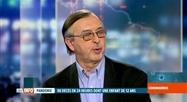 Coronavirus en Belgique: l'avis d'Yves Van Laethem quant au port d'un masque