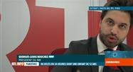 Coronavirus en Belgique: Georges-Louis Bouchez propose diverses mesures