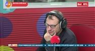 Jean-Michel Javaux- L'invité RTL Info de 7h15