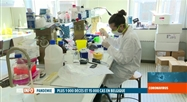 Coronavirus en Belgique: des profs pour aider au dépistage à l'UNamur