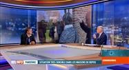 Coronavirus en Belgique: l'avis d'Yves Van Laethem sur les homes
