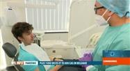 Coronavirus en Belgique: quid du traitement des soins dentaires graves?