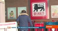 Coronavirus en Belgique: tous les Delhaize sont ouverts ce midi