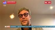 Alain Maron - L'invité RTL Info de 7h15