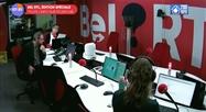 Christelle Meurise - L'invité RTL Info de 7h50