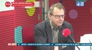 Luc Vandormael - L'invité RTL Info de 7h15