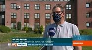 Coronavirus en Belgique: le personnel d'un home est confiné avec les résidents