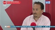 Philippe Devos - L'invité RTL Info de 7h50