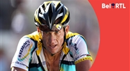 Confidentiel - Lance Armstrong