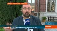 Coronavirus en Belgique: les impressions dans un home namurois