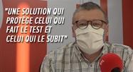 Marc Decroly - L'invité RTL Info de 7h15