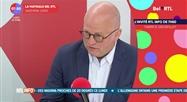 Jean-Luc Crucke - L'invité RTL Info de 7h50