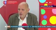 Georges Dallemagne - L'invité RTL Info de 7h50