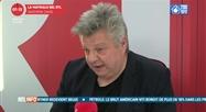 Jean-Philippe Ducart - L'invité RTL Info de 7h15