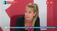 Charlotte Mauchien - L'invité RTL Info de 7h15