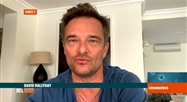 Coronavirus: David Hallyday nous raconte son quotidien en confinement