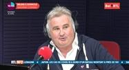 Belges à domicile du 24 avril 2020