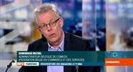 Coronavirus en Belgique: le point de vue de Dominique Michel