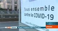 Coronavirus en Belgique: la crise pourrait coûter 45 milliards € à la Belgique