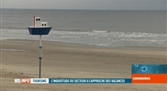 Coronavirus en Belgique: pas d'accord pour le retour des touristes à la côte belge ?