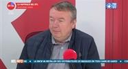 Robert Verteneuil - L'invité RTL Info de 7h15