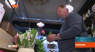 Coronavirus en Belgique: solidarité avec les fleuristes fermés à Ciney