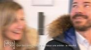 Mieux chez soi: Charlotte et Alexis sont SUBJUGUÉS en découvrant leur appartement transformé