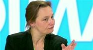 Erika Vlieghe - L'invité RTL Info de 7h15