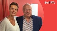 Les Musiques de ma vie sur Bel RTL avec Eric-Emmanuel Schmitt