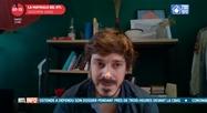 Philibert Vandersleyen - L'invité RTL Info de 7h15
