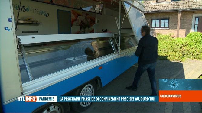 Coronavirus en Belgique: les marchés pourront-ils reprendre dès lundi ?